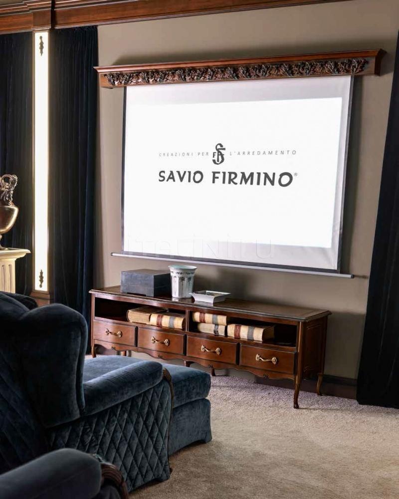 Тумба под TV 3071 PTV Savio Firmino