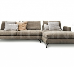 Модульный диван Jasper фабрика Ditre Italia