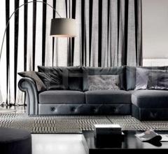 Модульный диван Ramon Plus фабрика Formerin