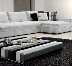Модульный диван My Way фабрика Formerin