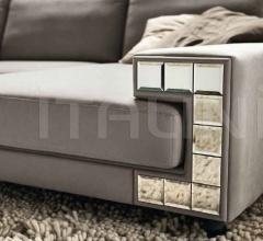 Модульный диван Visconti фабрика Formerin