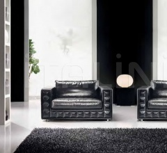 Модульный диван Gordon Plus фабрика Formerin