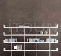 Книжный стеллаж SHELF-SERVICE фабрика Alivar