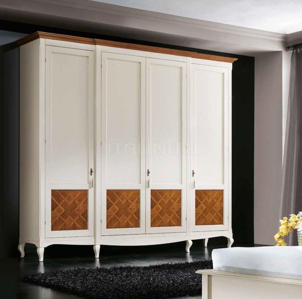 Шкаф 92041 modenese gastone - коллекция bedrooms - шкафы гар.