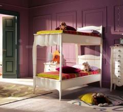 Итальянские кровати - Кровать 92205 фабрика Modenese Gastone