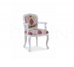 Итальянские стулья, кресла - Кресло 95015 фабрика Modenese Gastone