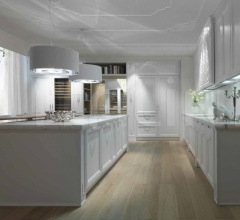 Кухня Princess фабрика Castagna Cucine