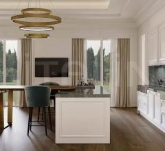 Кухня Gallery фабрика Castagna Cucine