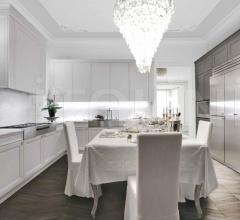 Кухня Maryrose фабрика Castagna Cucine