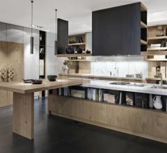 Кухня Natura фабрика Castagna Cucine