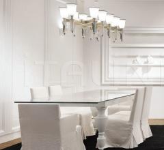 Стол обеденный Deco фабрика Castagna Cucine
