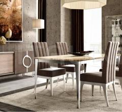 Стол обеденный Dolomite 111 фабрика Caroti