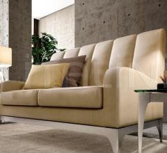 Двухместный диван Quartz 142 фабрика Caroti