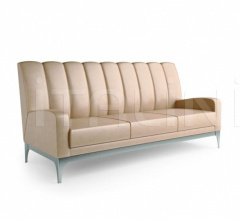 Трехместный диван Quartz 143 фабрика Caroti