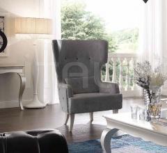 Кресло 74076 фабрика Modenese Gastone