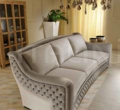 Трехместный диван 74053 фабрика Modenese Gastone