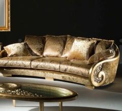 Трехместный диван 74048 фабрика Modenese Gastone