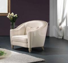 Кресло 74096 фабрика Modenese Gastone