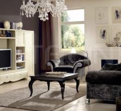 Диван-кровать 74067 фабрика Modenese Gastone
