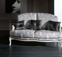 Двухместный диван 74021 фабрика Modenese Gastone