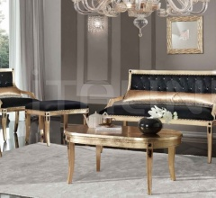 Двухместный диван 74007 фабрика Modenese Gastone