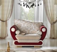 Кресло 74107 фабрика Modenese Gastone