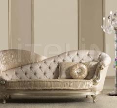 Трехместный диван 74040 фабрика Modenese Gastone