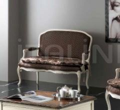 Двухместный диван 74005 фабрика Modenese Gastone