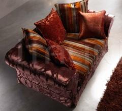 Двухместный диван 74012 фабрика Modenese Gastone