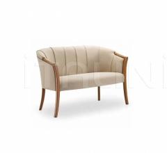 Двухместный диван 74004 фабрика Modenese Gastone