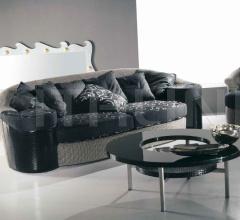 Трехместный диван 74049 фабрика Modenese Gastone