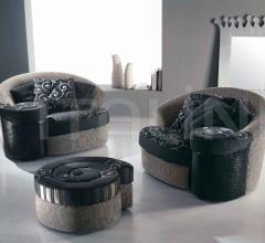 Кресло 74103 фабрика Modenese Gastone