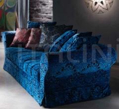 Трехместный диван 74041 фабрика Modenese Gastone