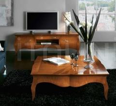 Журнальный столик 76177 фабрика Modenese Gastone