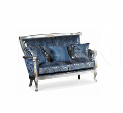 Двухместный диван 74030 фабрика Modenese Gastone