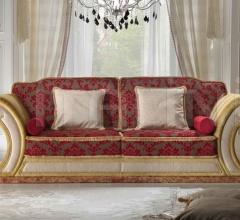 Трехместный диван 74044 фабрика Modenese Gastone