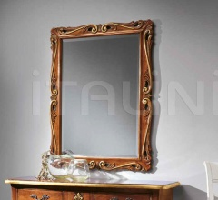 Настенное зеркало 76152 фабрика Modenese Gastone