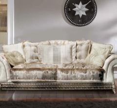 Трехместный диван 74039 фабрика Modenese Gastone
