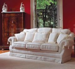 Трехместный диван 74055 фабрика Modenese Gastone