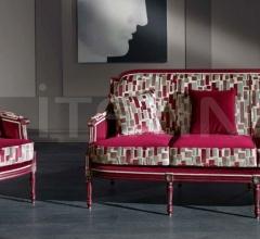 Трехместный диван 74046 фабрика Modenese Gastone