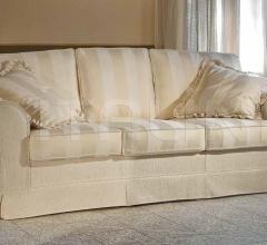 Трехместный диван 74057 фабрика Modenese Gastone