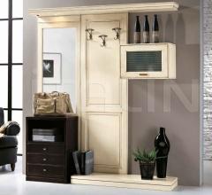 Итальянские стенки и шкафы - Прихожая 79027 фабрика Modenese Gastone