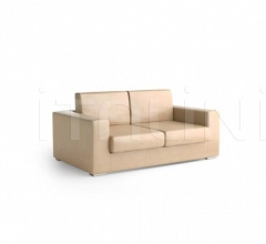 Двухместный диван THECA 146 фабрика Caroti