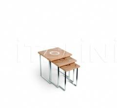 Столик TRIBUTE 126 фабрика Caroti