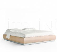 Кровать PLATEAU 11 фабрика Caroti