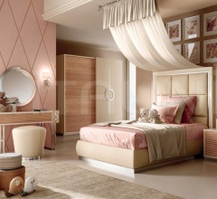 Кровать CHANTILLY 13 фабрика Caroti