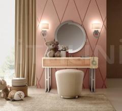Итальянские туалетные столики - Туалетный столик LIFT 33 фабрика Caroti