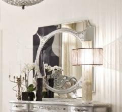 Настенное зеркало Fenice фабрика Grilli