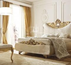Кровать Gondola Liscio фабрика Grilli