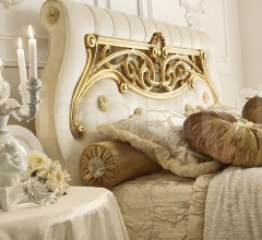 Кровать San Marco фабрика Grilli